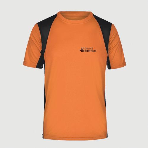 orange / sort
