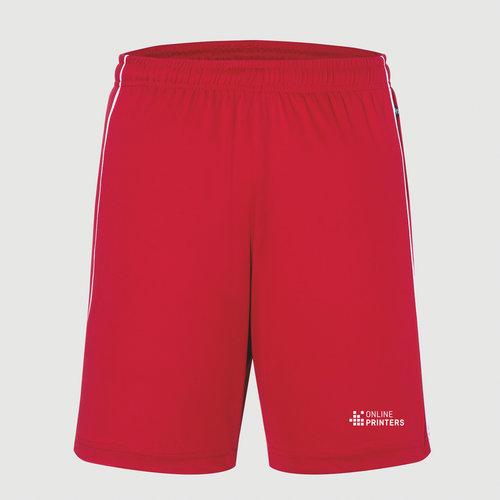 rød / hvid