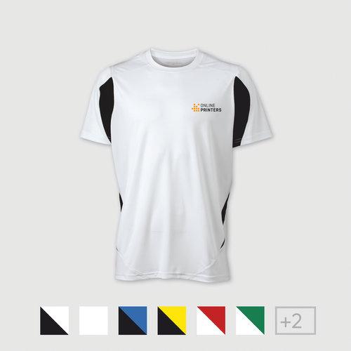 hvid/sort